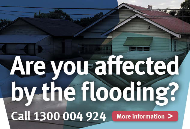 Flood and cyclone legal help