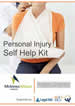 The personal injury self help kit