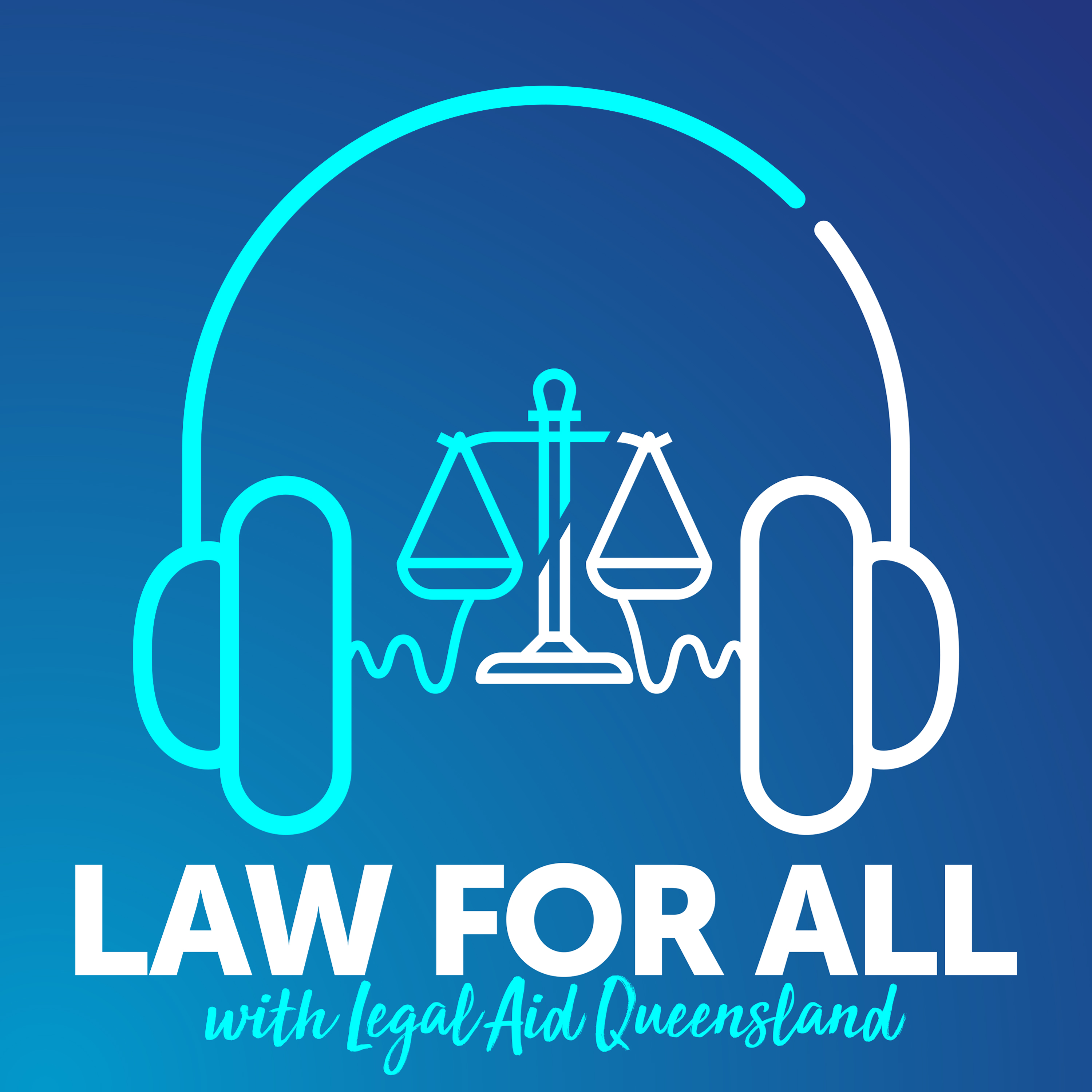 Law for all podcast