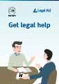 Easy English - Get Legal help